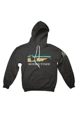 Dale Brisby Sunset Rodeo Time Hoodie