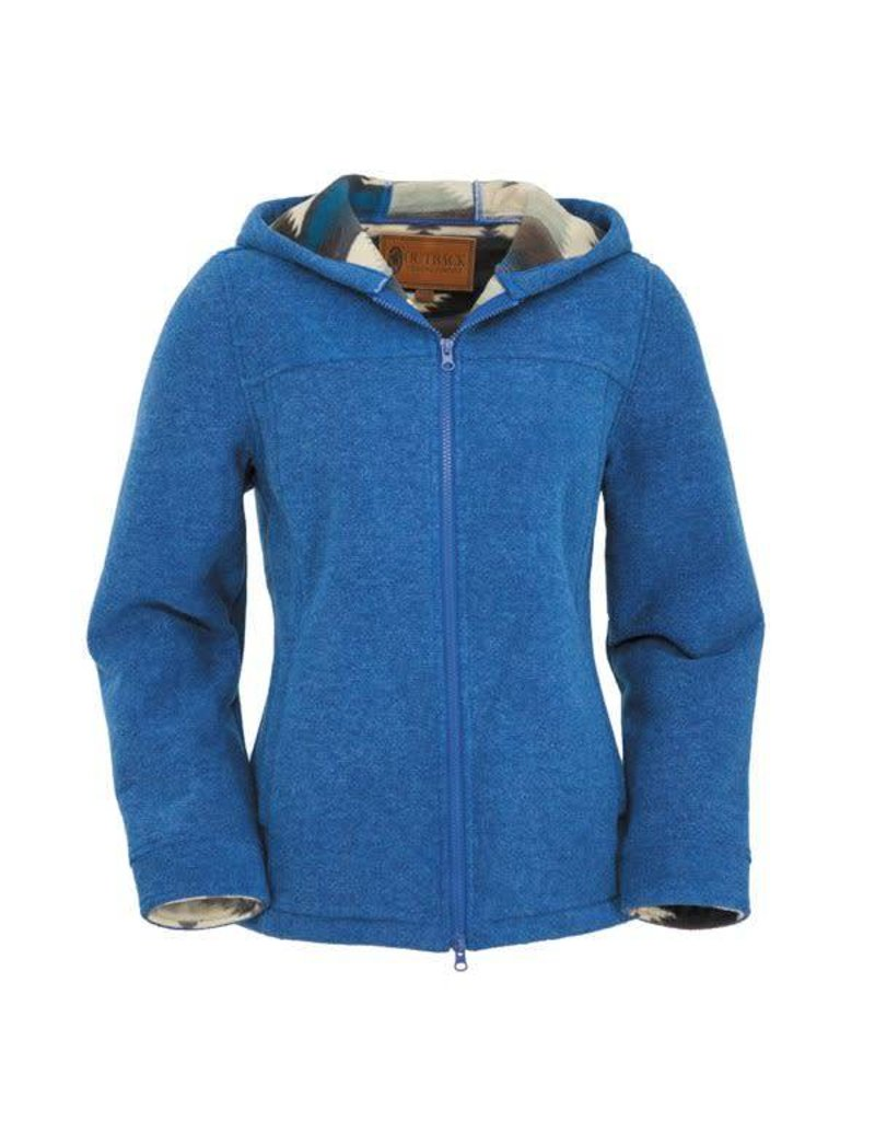 Outback Trading Company Outback Ladies' Mallard Mt. Rocky Jacket