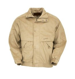 Outback Trading Company Outback Men's Tan Rambler Jacket