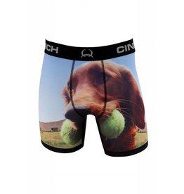 Cinch Cinch Dog Boxer Brief