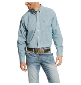 Ariat Ariat Men's Banfield Long Sleeve Button Down Shirt
