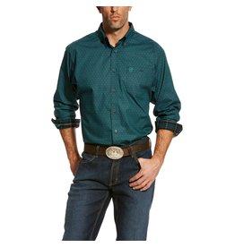 Ariat Ariat Men's  Long Sleeve Perseverance Button Down Shirt