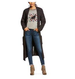 Ariat Ariat Women's Overall Navy Autumn Sweater