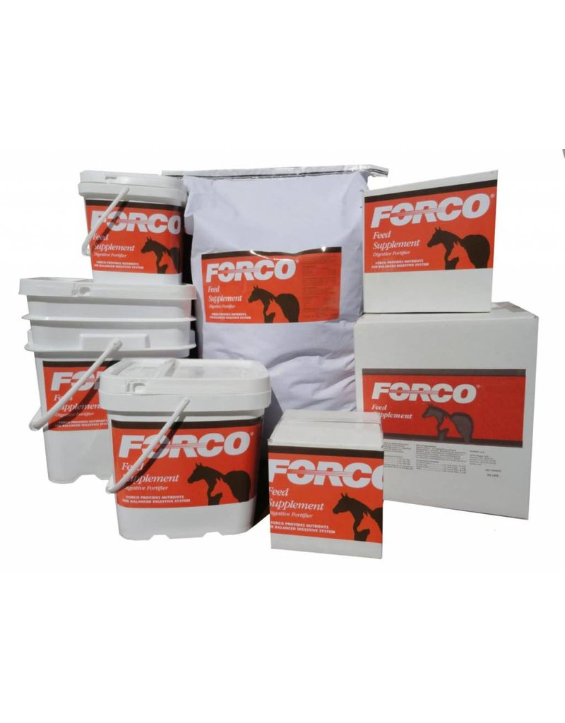 Forco FORCO Feed Supplement Digestive Fortifier