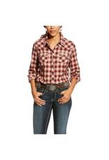 Ariat Ariat Women's Marvelous Plaid Snap Shirt