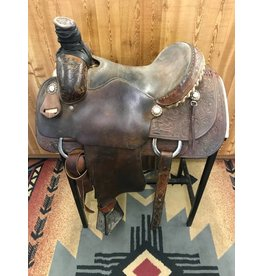 "Martin Saddlery 14.5"" Used Martin Team Roper"