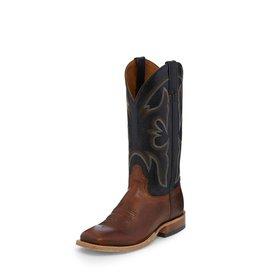 Tony Lama Men's Tony Lama Honey Volcano Cabra Boots