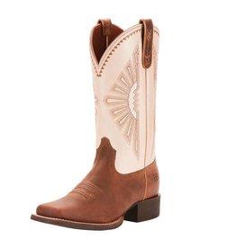 Ariat Ariat Women's Round Up Rio Distressed Brown Boots