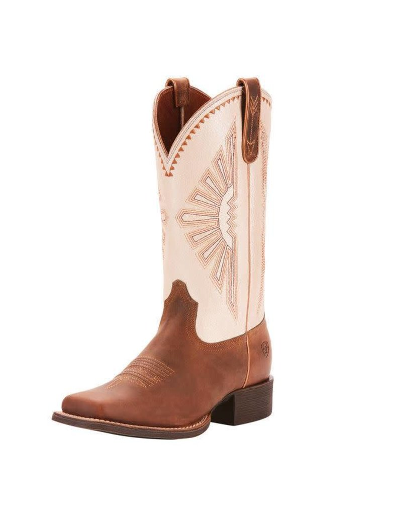 Ariat Ariat Women's Round Up Rio Distressed Brown Boots