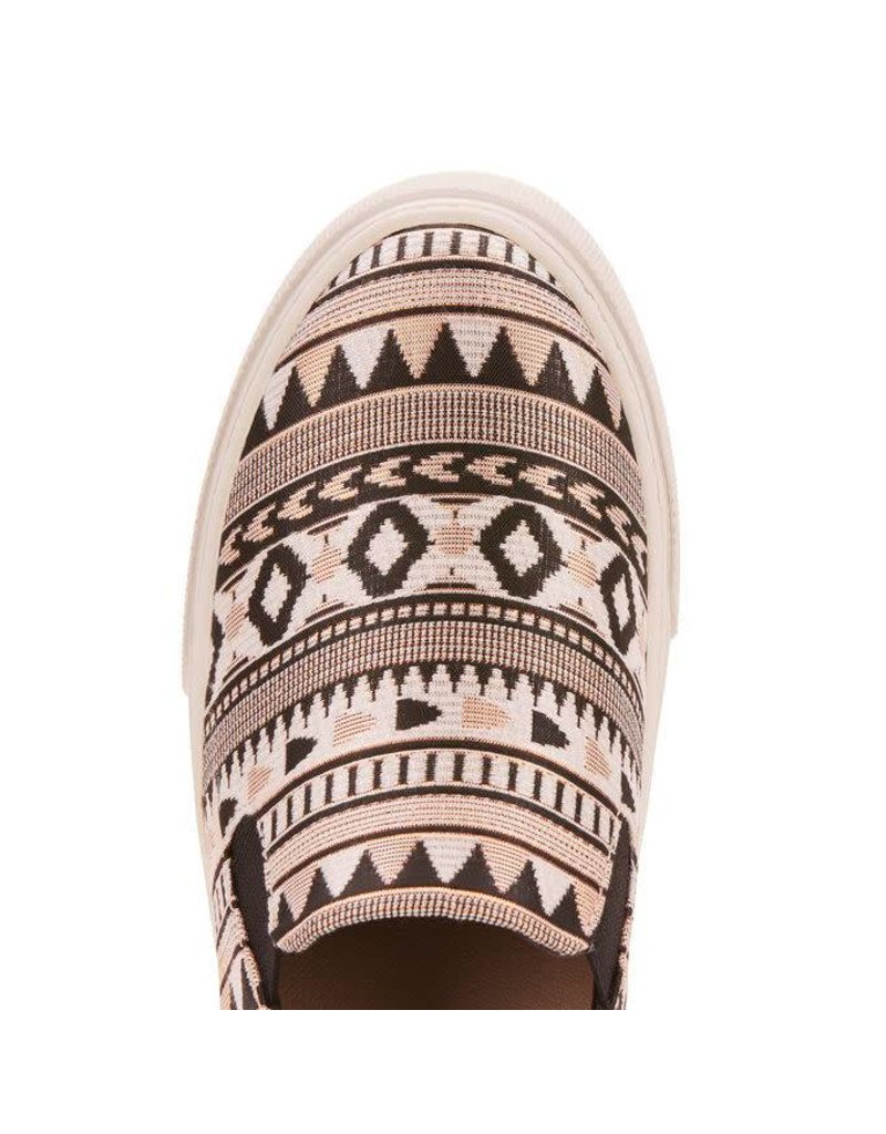 Ariat Ariat Women's Unbridled Black Tribal Print Shoes