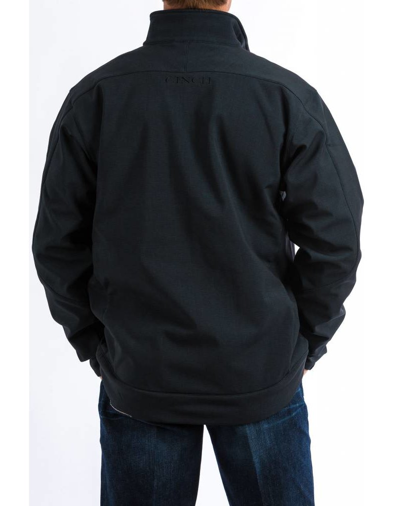 Cinch Cinch Men's Textured Bonded Jacket