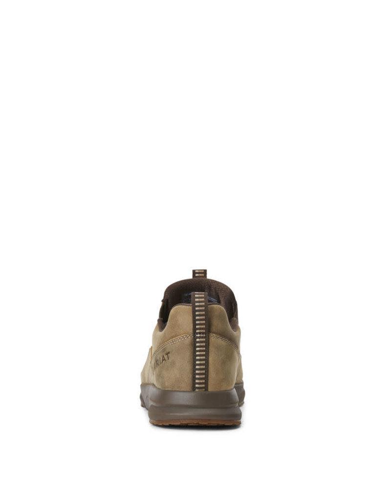 Ariat Ariat Men's Brown Bomber Spitfire Slip-On