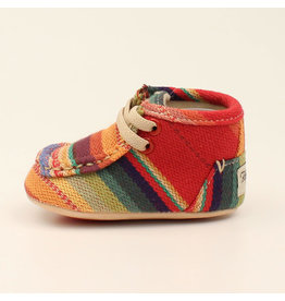 Baby Bucker Serenity Serape Baby Bucker Shoes