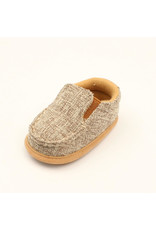 Baby Bucker Tan Liam Baby Bucker Slip On
