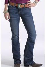 Cruel Denim Cruel Denim  Abby Slim Fit Boot Cut Jean