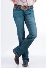Cruel Denim Cruel Denim Ada Relaxed Fit Medium Stonewash Jean
