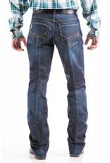 Cinch Cinch Ian Slim Fit Dark Stonewash Jean