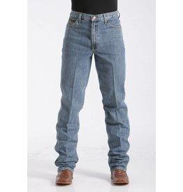 Cinch Cinch Green Label Relaxed Fit Medium Stonewash Jean