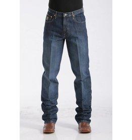 Cinch Cinch Black Label Loose Fit Dark Stonewash Jean