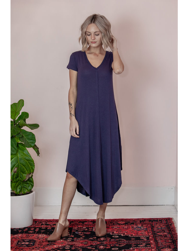 7467ee4617d Maxi Dresses With Short Sleeves - Data Dynamic AG