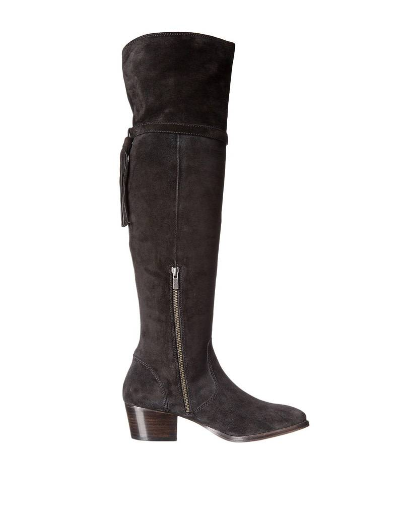 622f4a0d899 Frye - Clara Tassel Over The Knee Boot - 10
