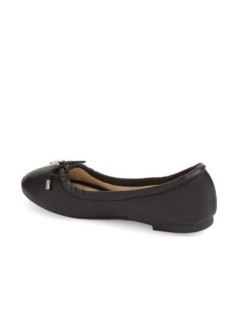 272641649 Sam Edelman - Felicia Ballet Flat - Black - 6