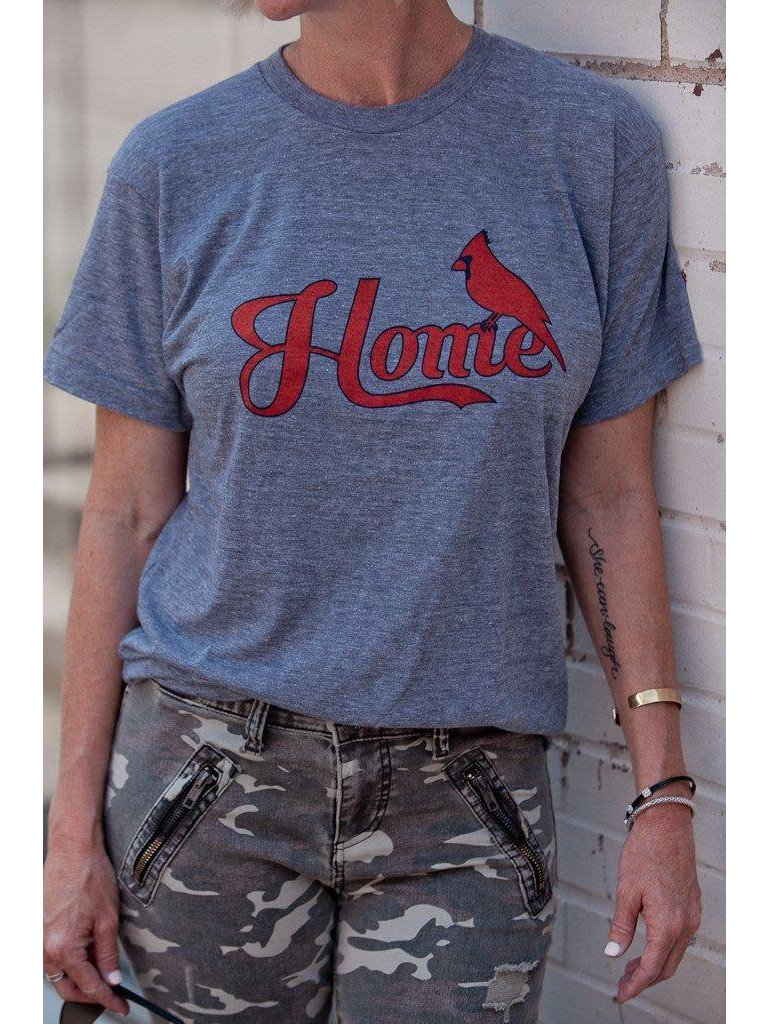 on sale aa6ca 3f5c7 St. Louis Cardinals Baseball Tee