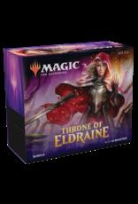 Wizards of the Coast MtG: Throne of Eldraine Bundle