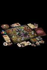 Jim Henson's The Dark Crystal: The Board Game