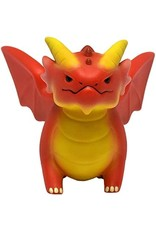 Ultra Pro Figurines of Adorable Power: D&D: Red Dragon