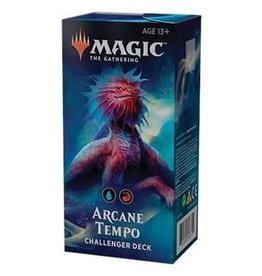 Wizards of the Coast MtG: Challenger Deck: 2019