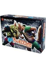 Wizards of the Coast MtG: Unsanctioned Box