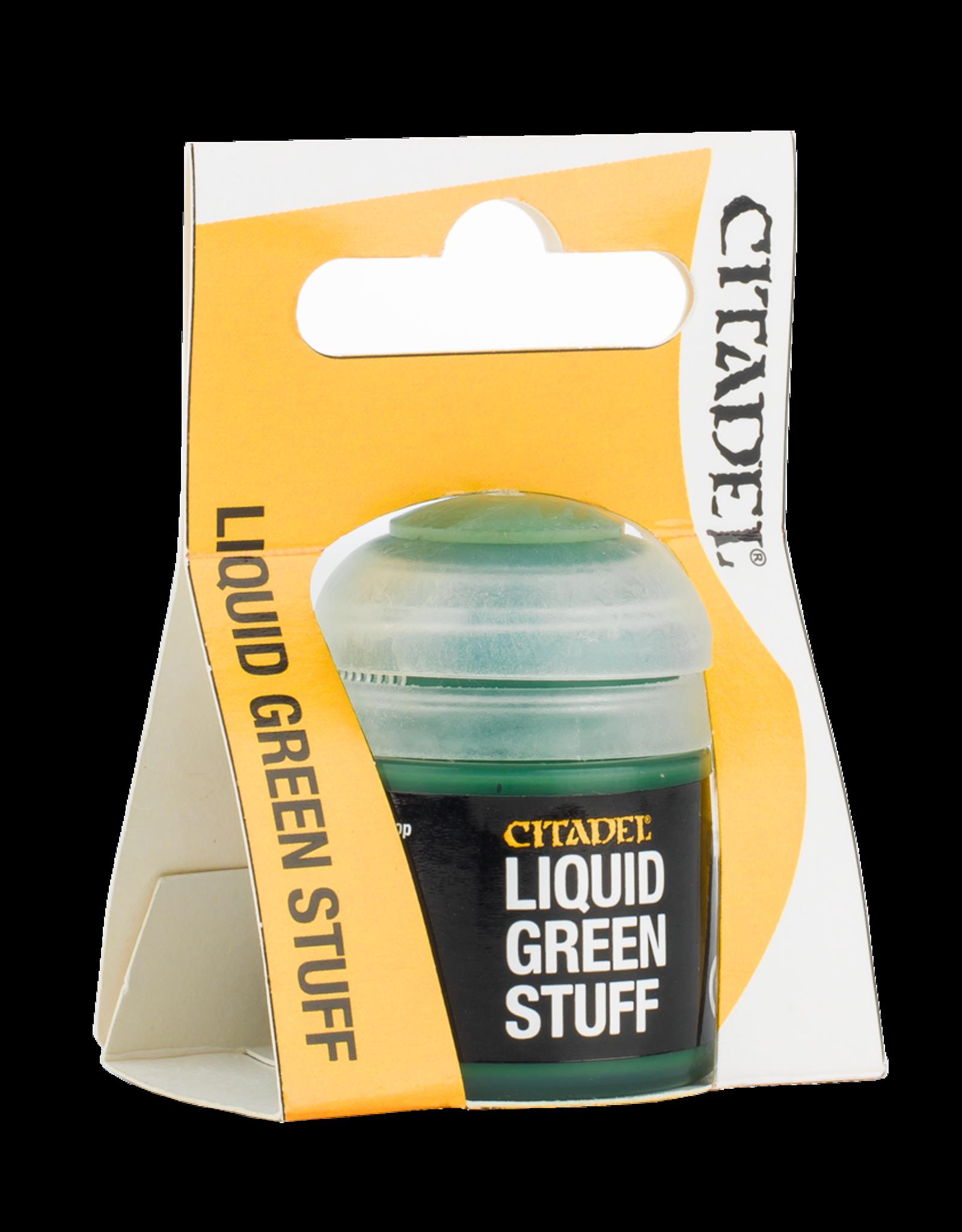 Citadel Citadel: Liquid Green Stuff