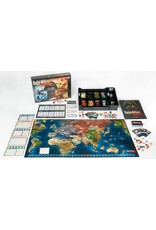 Wizards of the Coast Axis & Allies & Zombies 1941
