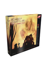 Wizards of the Coast Betrayal at House on the Hill:Widow Walk