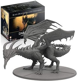 SteamForged Games Dark Souls: Black Dragon Kalameet