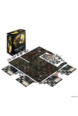 SteamForged Games Dark Souls: The Board Game (English)