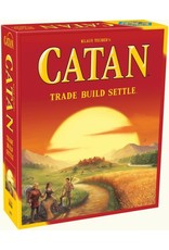 Catan Core Game