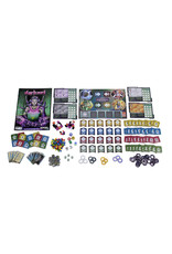 WizKids BoardGame: Dark.net