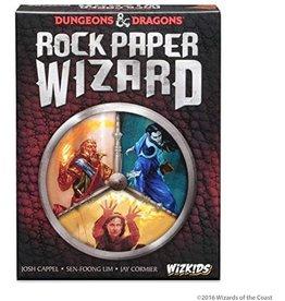 WizKids Dungeons & Dragons: Rock, Paper, Wizard