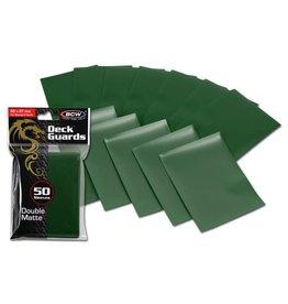 BCW: Card Sleeves (50)