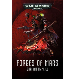 GW: Black Library BL: Forges of Mars