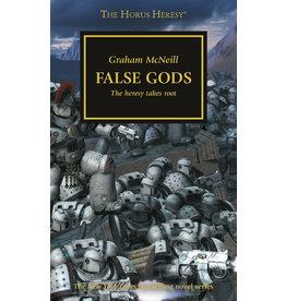 GW: Black Library BL: Horus Heresy: False Gods