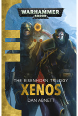 GW: Black Library BL: Eisenhorn Xenos
