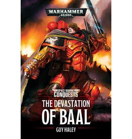 GW: Black Library BL: Devastation of Baal
