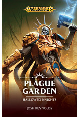 GW: Black Library BL: AoS: Plague Garden