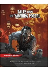 Dungeons & Dragons D&D 5th: Tales from the Yawning Portal