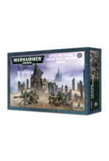 GW: Games Workshop GW: 40K: Cadian Heavy Weapon Squad