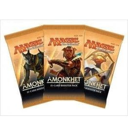 Wizards of the Coast MTG: Amonkhet Booster Pack