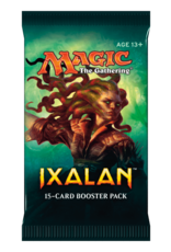 Wizards of the Coast MtG: Ixalan Booster Pack